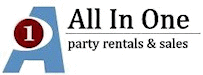 All In One Party Rentals & Sales