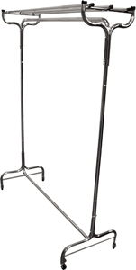 Where to find COATRACK WHEELED W HAT RAK in Merrillville