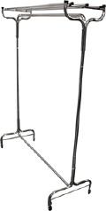 Where to rent COATRACK WHEELED W HAT RAK in Merrillville IN