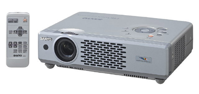Where to find PROJECTOR LCD MULTIMEDIA in Merrillville