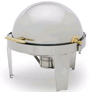 Where to find CHAFER S S 5 QT ROLL TOP in Merrillville