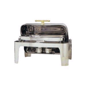 Where to find CHAFER S S 8 QT ROLL TOP in Merrillville