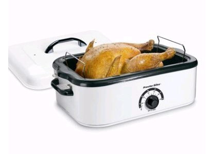 Where to find ROASTER ELECTRIC 18QT in Merrillville