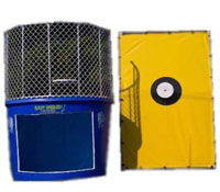 Where to find DUNK TANK TOWABLE in Merrillville