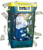Where to find MONEY MACHINE-GREEN in Merrillville