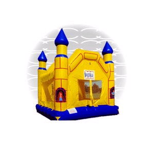 Where to find MOONWALK CASTLE 15 X15 in Merrillville