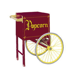 Where to find POPCORN WAGON in Merrillville