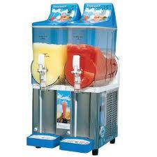 Where to find SLUSH MACHINE  2 BARRELL in Merrillville