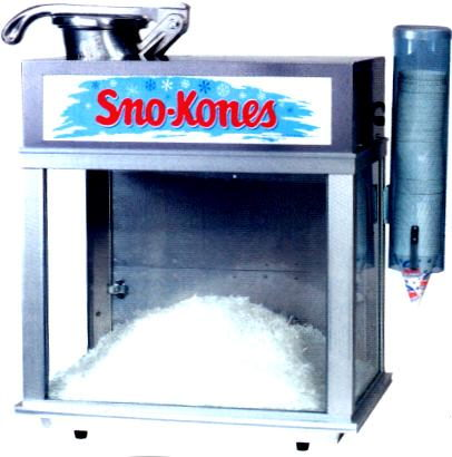 Sno Kone Machine Rentals Merrillville In Where To Rent