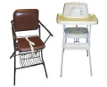 Where to rent HI CHAIR W TRAY in Merrillville IN