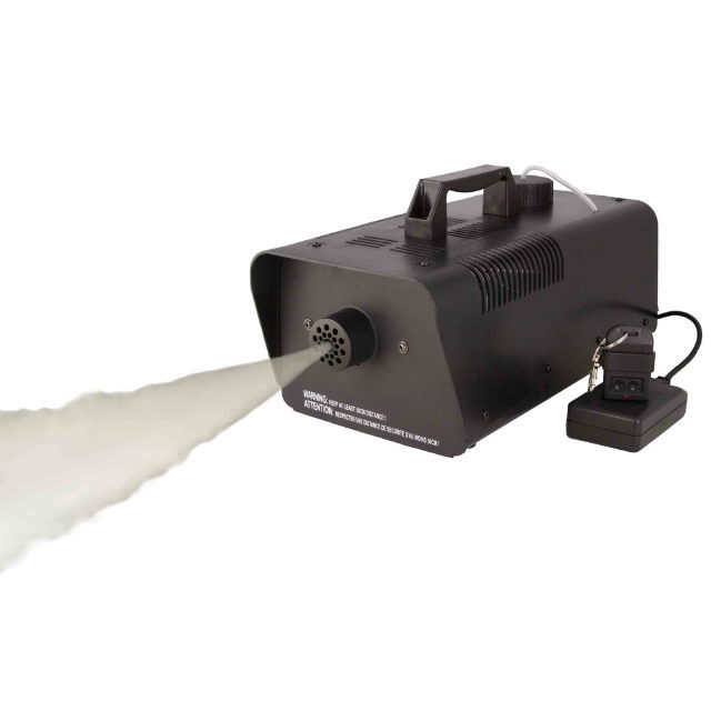 Where to find FOG MAKER W REMOTE in Merrillville