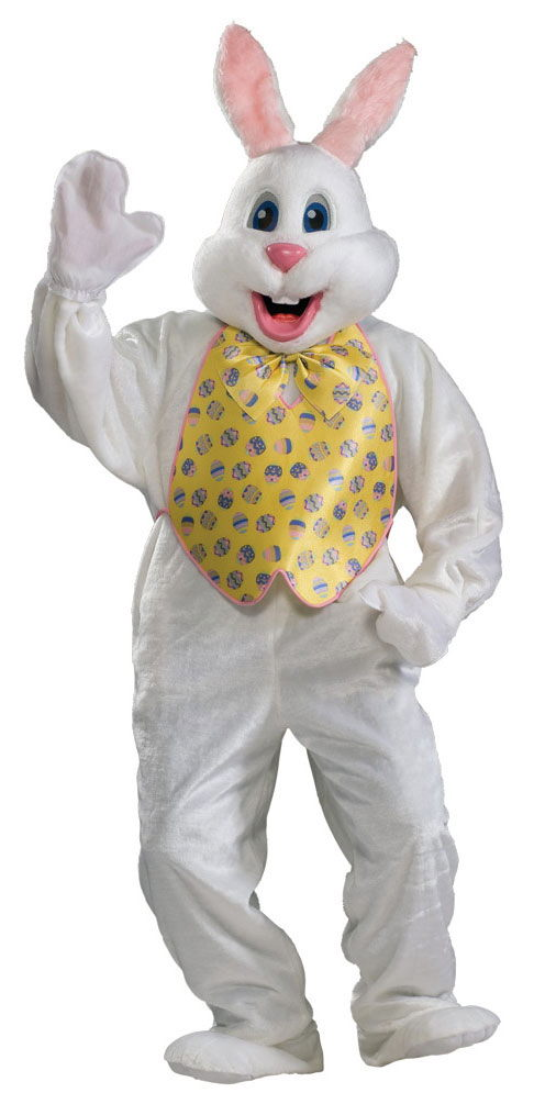 Where to find EASTER BUNNY SUIT in Merrillville