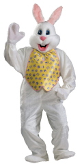 Where to rent EASTER BUNNY SUIT in Merrillville IN
