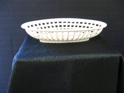 Where to find BREAD BASKETS PLASTIC WH in Merrillville