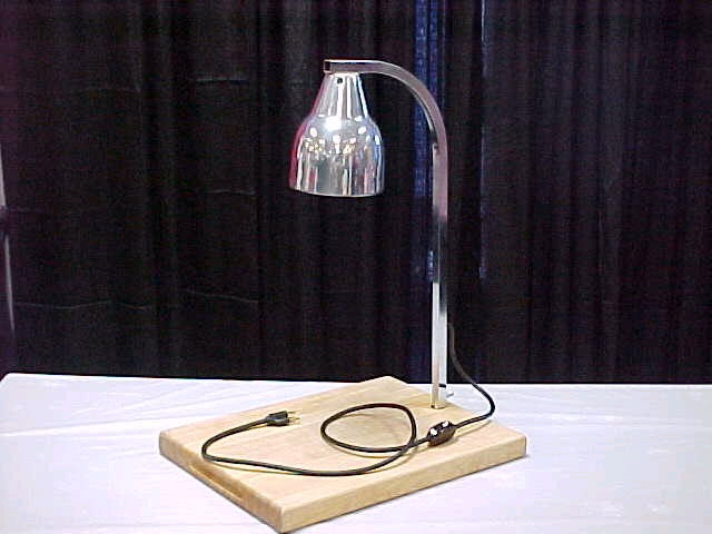 Where to find CUTTING BOARD W  LAMP in Merrillville