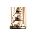 Where to rent CAKE TRAY 3 TIER in Merrillville IN