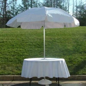 Where to find TABLE UMBRELLA KIT in Merrillville
