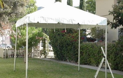 Where to find TENT FRAME 10X10 in Merrillville
