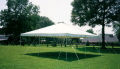 Where to rent TENT CANOPY 20X20 WHITE in Merrillville IN