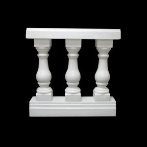 Where to find COLUMN WHITE BALUSTRADE in Merrillville