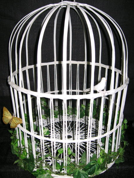 Where to find MONEY BOXES BIRD CAGE in Merrillville