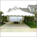 Where to rent TENT FRAME 20X20 WHITE in Merrillville IN