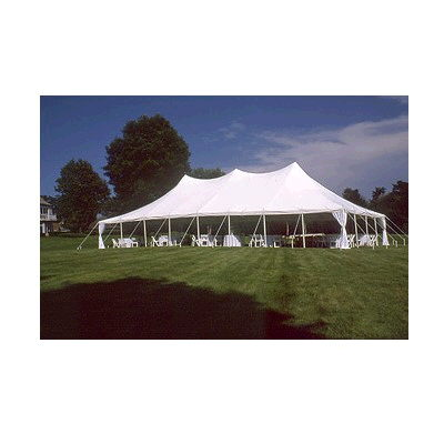 Where to find TENT POLE 40X 80 in Merrillville