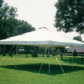 Where to rent TENT CANOPY 15X15 WHITE in Merrillville IN